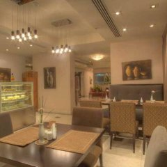 Arabian Gulf Hotel Apartments гостиничный бар