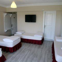 Boss II Hotel Турция, Эджеабат - отзывы, цены и фото номеров - забронировать отель Boss II Hotel онлайн комната для гостей фото 3