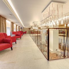 Hotel Vilnia интерьер отеля