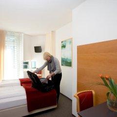 Hotel St. Virgil Salzburg Зальцбург интерьер отеля фото 3
