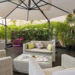 Отель Beau Rivage Франция, Ницца - 3 отзыва об отеле, цены и фото номеров - забронировать отель Beau Rivage онлайн фото 11