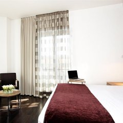 Отель Citiz Hotel Франция, Тулуза - отзывы, цены и фото номеров - забронировать отель Citiz Hotel онлайн комната для гостей фото 4