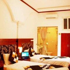 Hanoi Asia Guest House Hotel Ханой комната для гостей фото 4