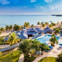Отель Jewel Runaway Bay Beach & Golf Resort All Inclusive бассейн фото 3