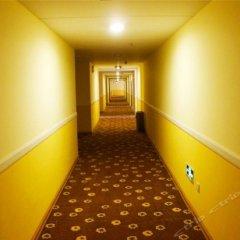 Отель Home Inn (Xi'an Petroleum University) Китай, Сиань - отзывы, цены и фото номеров - забронировать отель Home Inn (Xi'an Petroleum University) онлайн интерьер отеля фото 2