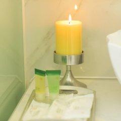 Cherish Central Hotel & Apartment ванная фото 2