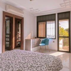 Отель Veranda Марокко, Рабат - отзывы, цены и фото номеров - забронировать отель Veranda онлайн комната для гостей фото 4