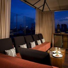 Отель SIXTY Beverly Hills комната для гостей фото 3