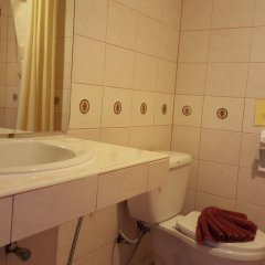 Отель Grand Thai House Resort ванная фото 3