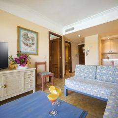 Отель Aparthotel Alcúdia Beach комната для гостей фото 4