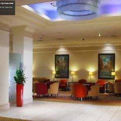 Renaissance Manchester City Centre Hotel интерьер отеля фото 3