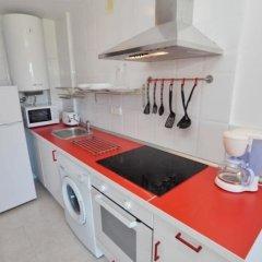 Апартаменты Apartment in Isla, Cantabria 102777 by MO Rentals в номере