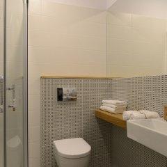 Отель Faros Польша, Гданьск - 1 отзыв об отеле, цены и фото номеров - забронировать отель Faros онлайн ванная фото 2