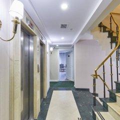 Отель SERES Стамбул интерьер отеля фото 2