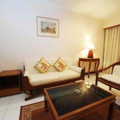 Отель Marika Residence комната для гостей фото 5