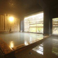 Отель Kutsurogijuku Shintaki Япония, Айдзувакамацу - отзывы, цены и фото номеров - забронировать отель Kutsurogijuku Shintaki онлайн бассейн фото 2