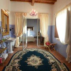 Отель La Pia Dama Синалунга комната для гостей