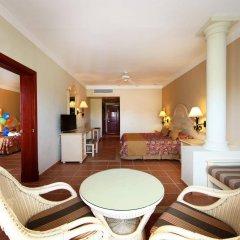 Отель Grand Bahia Principe Turquesa - All Inclusive интерьер отеля