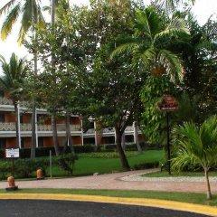 Отель Vik Cayena Доминикана, Пунта Кана - отзывы, цены и фото номеров - забронировать отель Vik Cayena онлайн парковка