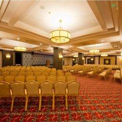 Aydinbey Kings Palace Турция, Чолакли - отзывы, цены и фото номеров - забронировать отель Aydinbey Kings Palace онлайн помещение для мероприятий фото 2