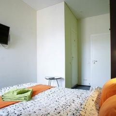 Гостиница Станция А1 (СПБ) комната для гостей фото 5