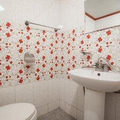 Pop @ Itaewon Boutique Guest House - Hostel Сеул ванная фото 2