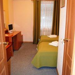 Гостиница Ринальди на Васильевском комната для гостей фото 6