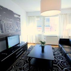 Отель Precious Apartment Финляндия, Хельсинки - отзывы, цены и фото номеров - забронировать отель Precious Apartment онлайн комната для гостей фото 4