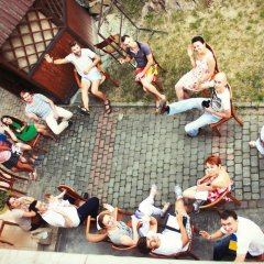 Гостиница Malvy hotel Украина, Трускавец - отзывы, цены и фото номеров - забронировать гостиницу Malvy hotel онлайн детские мероприятия фото 2