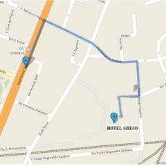 Отель Greco Италия, Милан - 1 отзыв об отеле, цены и фото номеров - забронировать отель Greco онлайн приотельная территория