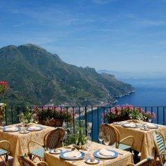 Отель Palumbo Италия, Равелло - отзывы, цены и фото номеров - забронировать отель Palumbo онлайн питание