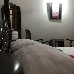 Отель The Saffron комната для гостей фото 5