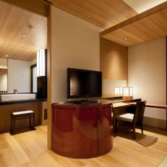 Gifu Grand Hotel удобства в номере фото 2