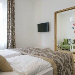 Отель Center Сербия, Белград - отзывы, цены и фото номеров - забронировать отель Center онлайн комната для гостей фото 4