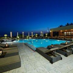 Отель Royal Hotel Греция, Ферми - 1 отзыв об отеле, цены и фото номеров - забронировать отель Royal Hotel онлайн фото 6