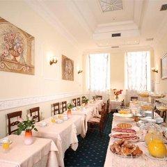Отель Viminale Hotel Италия, Рим - 6 отзывов об отеле, цены и фото номеров - забронировать отель Viminale Hotel онлайн питание