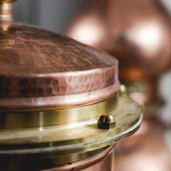 Отель The Distillery Великобритания, Лондон - отзывы, цены и фото номеров - забронировать отель The Distillery онлайн сауна