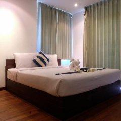 Отель iCheck inn Residences Patong 3* Стандартный номер разные типы кроватей фото 4