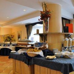 Hotel Pineta Palace питание фото 2