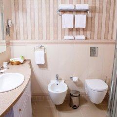 Отель Екатеринодар Краснодар ванная фото 2
