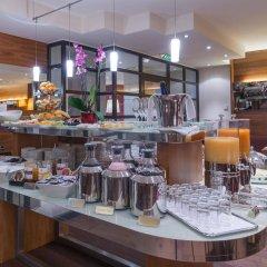Отель K+K Palais Hotel Австрия, Вена - 9 отзывов об отеле, цены и фото номеров - забронировать отель K+K Palais Hotel онлайн питание