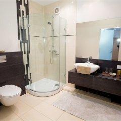 Апартаменты Vilnius Apartments & Suites - Užupis ванная