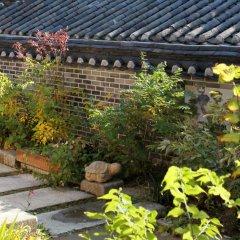 Отель Chiwoonjung Южная Корея, Сеул - отзывы, цены и фото номеров - забронировать отель Chiwoonjung онлайн фото 5