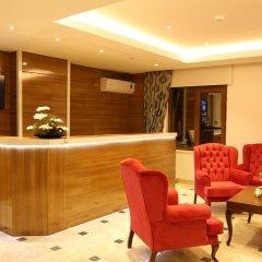 Отель Hanci Boutique House интерьер отеля фото 2