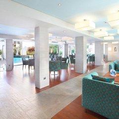 Отель Marins Playa интерьер отеля