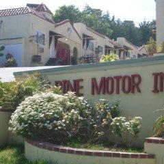 Отель The Alpine Inn & Suites фото 2