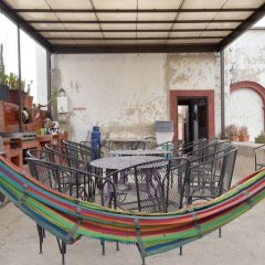 Отель Casa Guadalupe GDL Мексика, Гвадалахара - отзывы, цены и фото номеров - забронировать отель Casa Guadalupe GDL онлайн бассейн фото 3