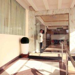 Отель Mirage Hotel Colombo Шри-Ланка, Коломбо - отзывы, цены и фото номеров - забронировать отель Mirage Hotel Colombo онлайн интерьер отеля фото 2