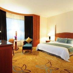 Отель Century Park Бангкок комната для гостей фото 3