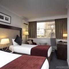 Mercure Liverpool Atlantic Tower Hotel комната для гостей фото 5